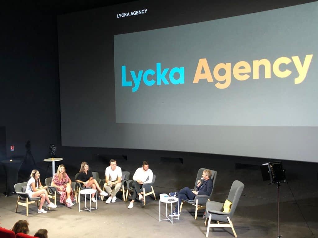 Lycka Agency