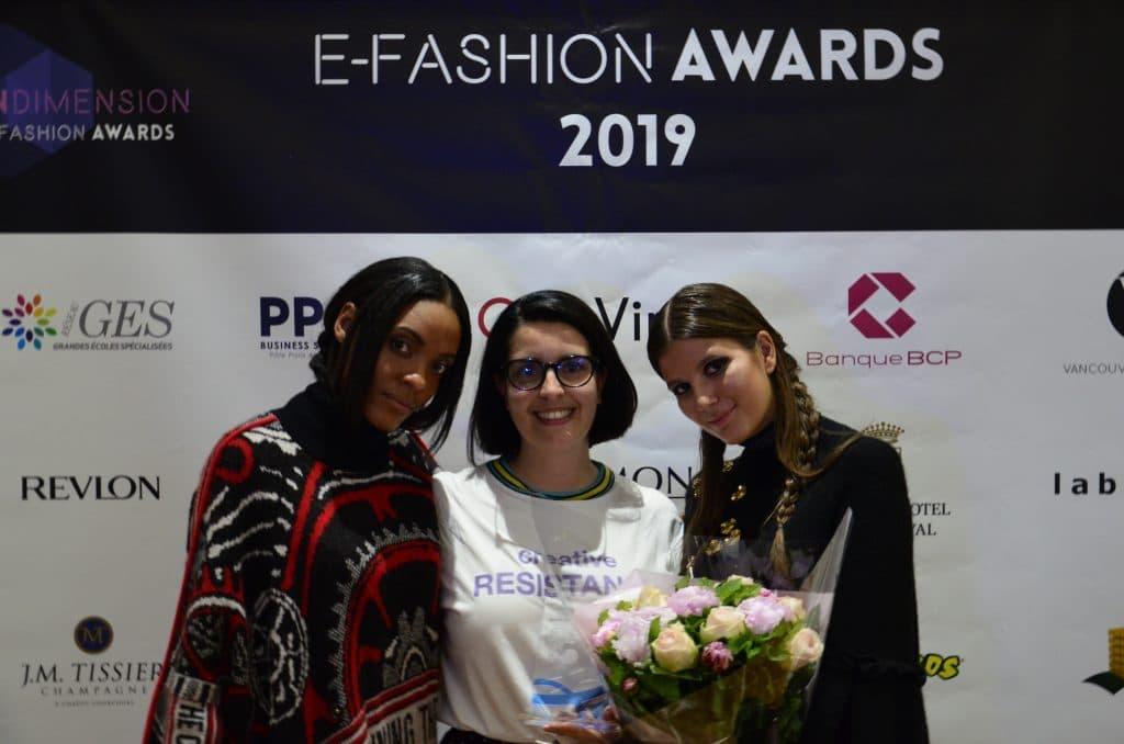 PPA E-fashion awards