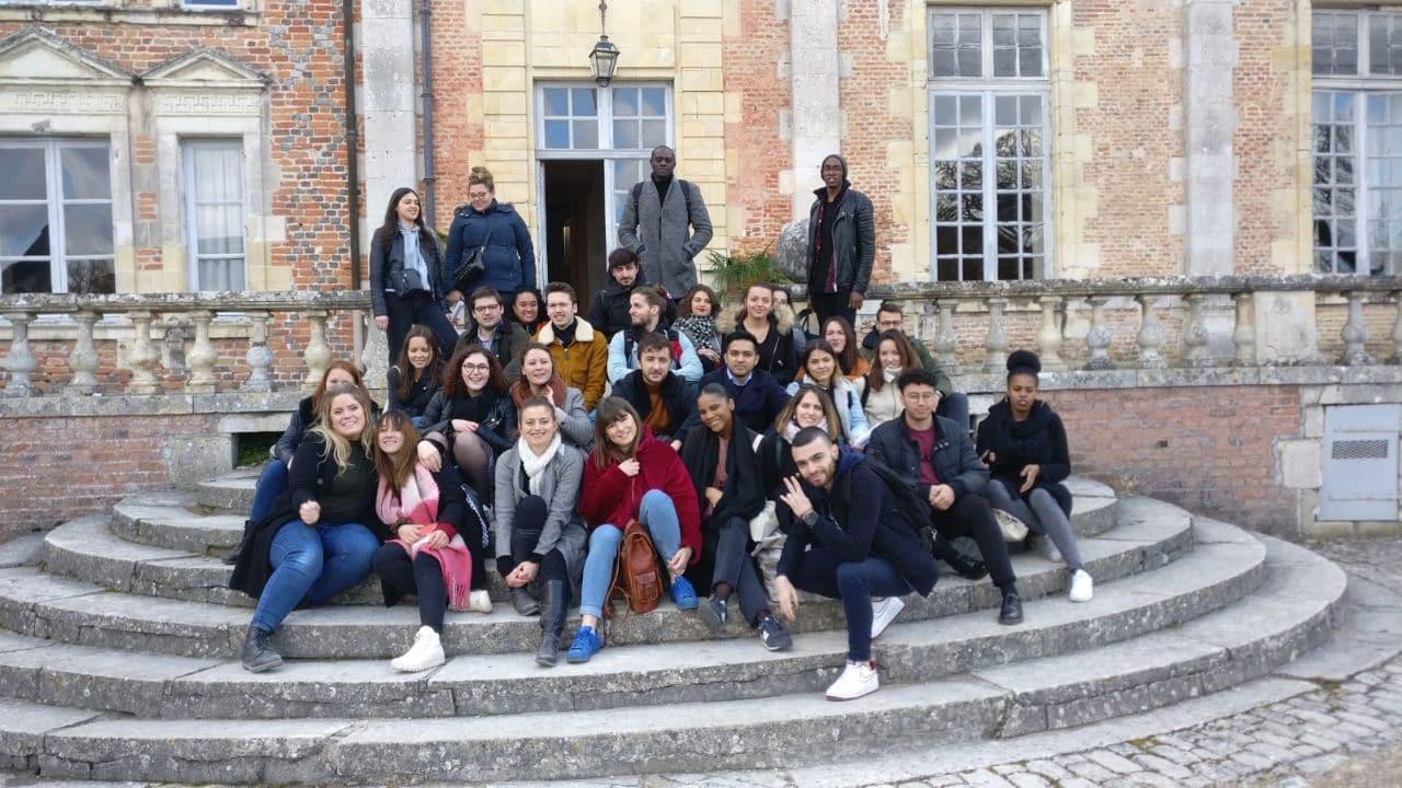 Visite Ferté-Saint-Aubin