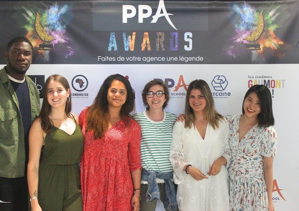 PPA AWARDS