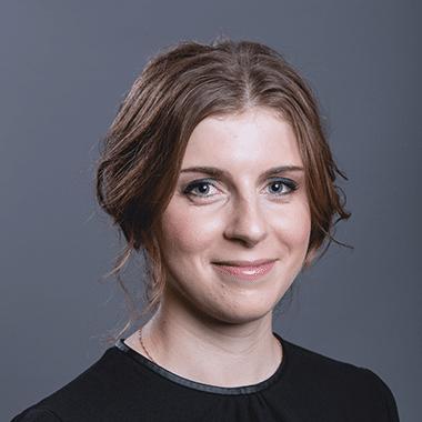 Iryna Andrusik