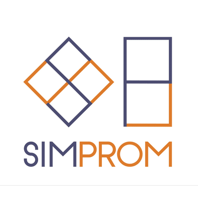 logo Sim Prom