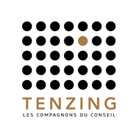 logo tenzing