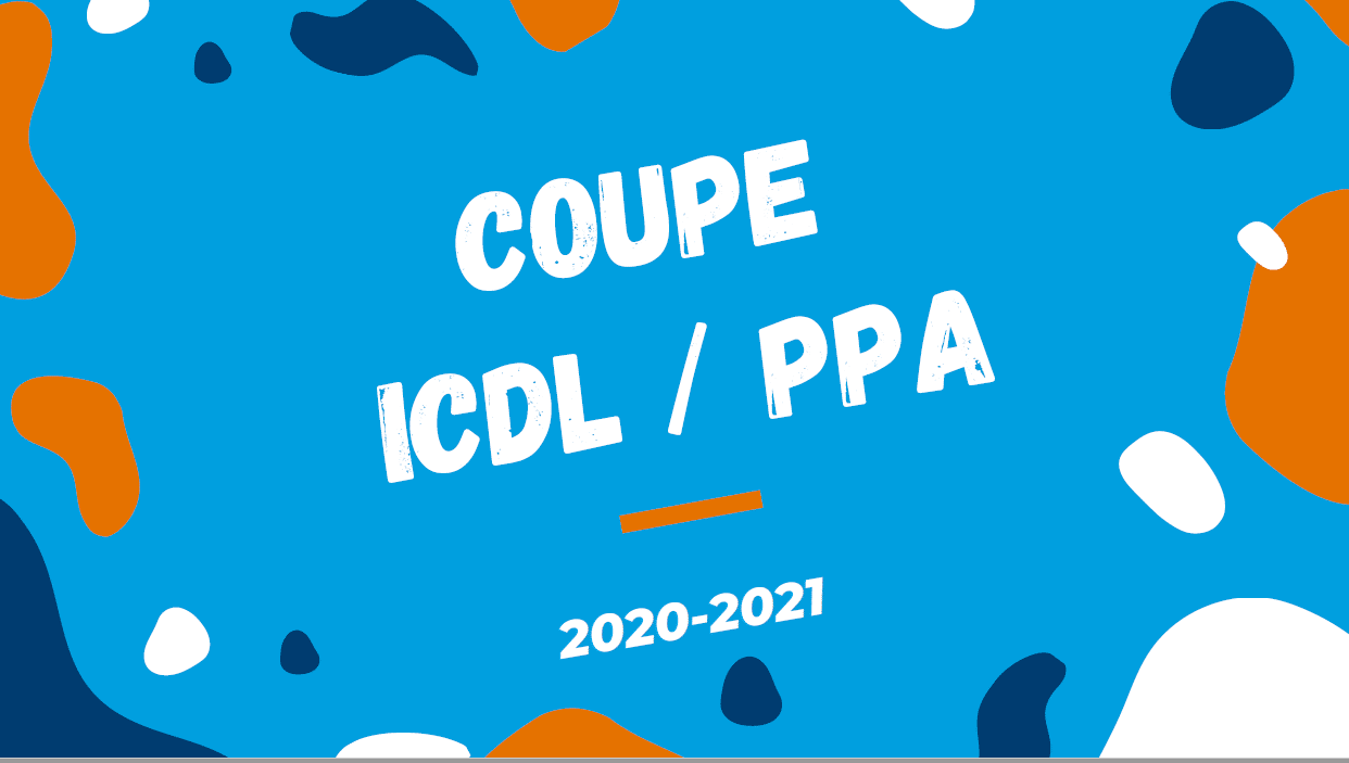 coupe icdl ppa business school